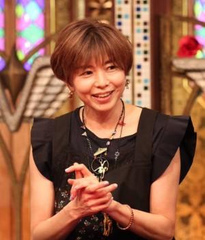 髪型 山口 智子